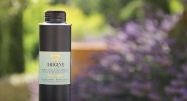 Moulin à huile Bastide du Laval - Huile d'Olive Fruité Vert Origine - 25cl Bidon