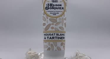 Maison Jonquier - Nouga'tube Blanc