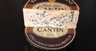 La Fromagerie Marie-Anne Cantin - Bleu D'auvergne