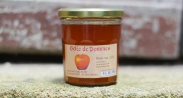 Cidrerie La Vallée du Mel - Gelée de Pomme