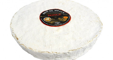 Fromagerie Seigneuret - Brie De Meaux - 500g