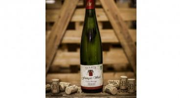 "Domaine François WECK et fils - Riesling Cuvée ""Prestige"" 2019 - 75 cl x3"