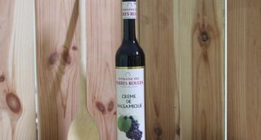 Domaine des Terres Rouges - Crème de Balsamique 10 cl