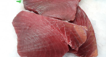 AQUADIS NATURELLEMENT - Steak De Thon Albacore