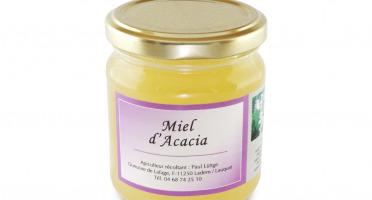 BEILLEVAIRE - Miel Acacia 250gr