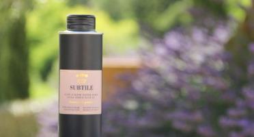 Moulin à huile Bastide du Laval - Huile d'Olive Fruité Mûr Subtile - 25cl Bidon