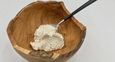 Beurre Plaquette - Tartinade Végétale Aux Noix De Macadamia