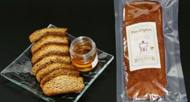 Maison Boulanger - Pain D'épices