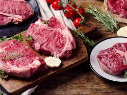 La Ferme des Maillets - 2 Steaks De Simmental - 300gr