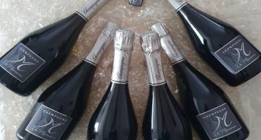 Champagne M de Marianne - Champagne M de Marianne - 6 bouteilles