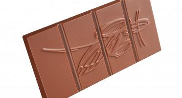 Maison Castelanne Chocolat - Tablette Chocolat Noir 70% Sao Tomé