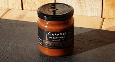 Gourmets de l'Ouest - Caramel au beurre salé