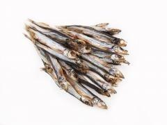 Luximer - Capelans Fumés - Lots De 12