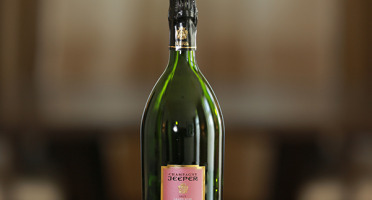 Champagne Jeeper - Cuvée Grand Rosé