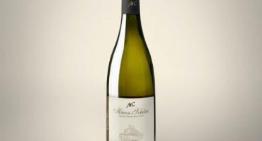 Michel Camusat - Macon Solutré AOC 2018 - Vin de Bourgogne - 3 bouteilles
