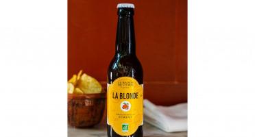 La Maison du Citron - Bière Blonde Bio au Kumquat - 33 cl