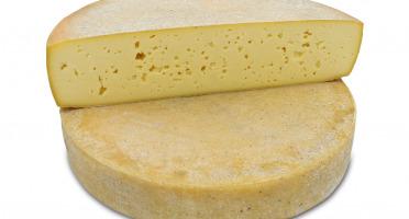 BEILLEVAIRE - Raclette Sélection Grand Cru - Demi Tomme : 3kg