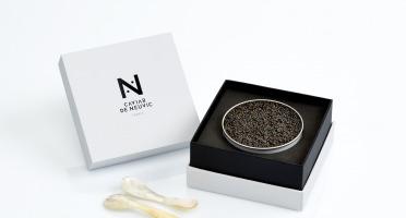 Caviar de Neuvic - Coffret Caviar 100g