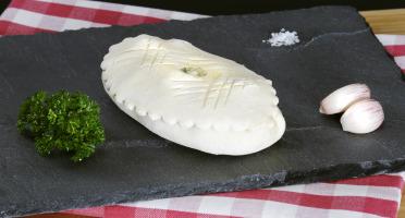 Maison Boulanger - Tourte Aux Grenouilles Surgelée Crue par 4