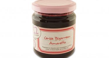 BEILLEVAIRE - Cerise Bigarreau Amaretto