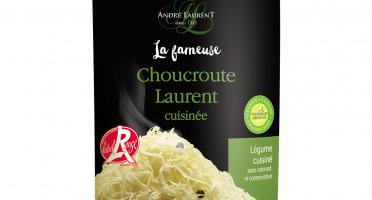 Choucroute André Laurent - La Fameuse Choucroute Laurent Cuisinée