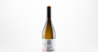 Dyvin - Casa Santa Eulalia - Alvarinho blanc 2017 - Lot De 3 Bouteilles