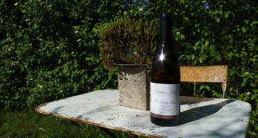 "Domaine Ghislain Kohut - Lot 3 Bouteilles de Marsannay Blanc ""en Mormain"" AOC"