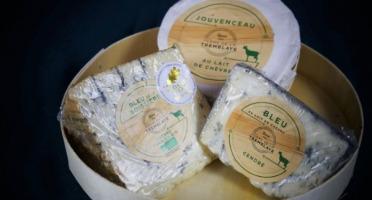 Ferme de La Tremblaye - Box l'Amateur de Chèvre