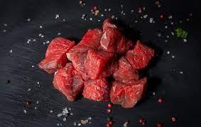 La Ferme Enchantée - [SURGELÉ] Bourguignon d'Autruche 750 gr - À Cuisiner