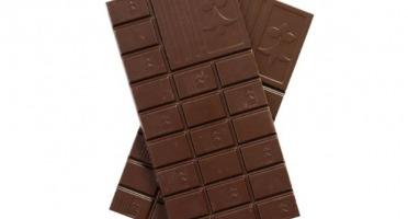 Maison Le Roux - Tablette Chocolat Noir Embruns à la Fleur de Sel de Guérande 52% Cacao