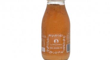 Les délices de Noémie - Soupes pour Bébé dès 6 Mois: Lot de 3 Soupe Hivernale Bio