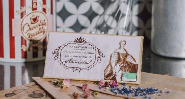 Le Petit Atelier - Les Recettes Secrètes De Stanislas À La Rose