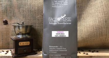 Cafés Factorerie - Café Costa Rica Tarrazu GRAIN - 1kg
