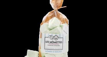 Mômes & Malice - Les Mômettes - Guimauves Fruités : Citron Vert