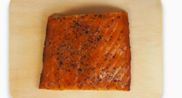 Caviar de Neuvic - Pavé D'esturgeon Fumé 300g