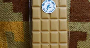Pâtisserie Kookaburra - Tablette Chocolat Blond 40%