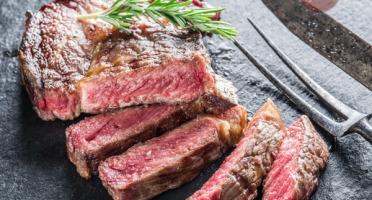 La Ferme Des Gourmets - [Précommande] Faux Filet De Génisse Limousine