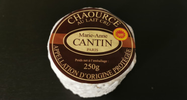 La Fromagerie Marie-Anne Cantin - Chaource Aop