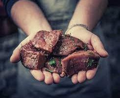 La ferme d'Enjacquet - Viande de Toro Bio pour Gardiane ou Daube