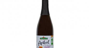 Les Côteaux Nantais - Apibul Pommes Cassis 75 Cl Demeter