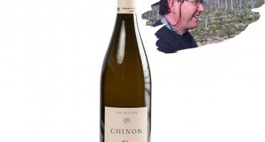 Réserve Privée - AOC Chinon Bio - Pascal Lambert - Loire Blanc les Chesnaies 2016