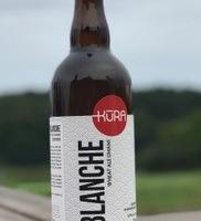 Kura de Bourgogne - Bière Blanche Bio Umami 75cl