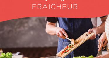 Qwehli - La Box fraicheur - Saumon, Sardine, Bar, Saumon fumé -