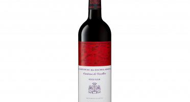 Château des Bachelards - Petite Fleur, le Vin Bio et Biodynamique d'Alexandra