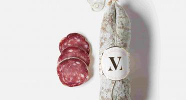 Maison VEROT - Saucisson Porc Fermier Marion