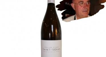 Réserve Privée - AOC Saint Véran Vieilles Vignes - Domaine des Correaux - Bourgogne Blanc 2018