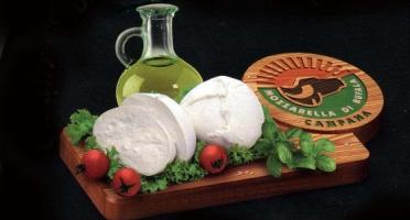 La Finarde - Mozzarella Di Bufala Campana Aop