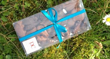 Déclinaison Chocolat - Friture De Pâques