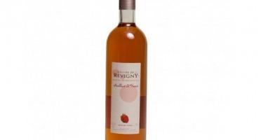 Saveur d'Ornain - Vin de Fraise Revigny