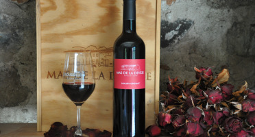 Mas De La Devèze - Maury AOP Grenat Vin Doux Naturel 2019